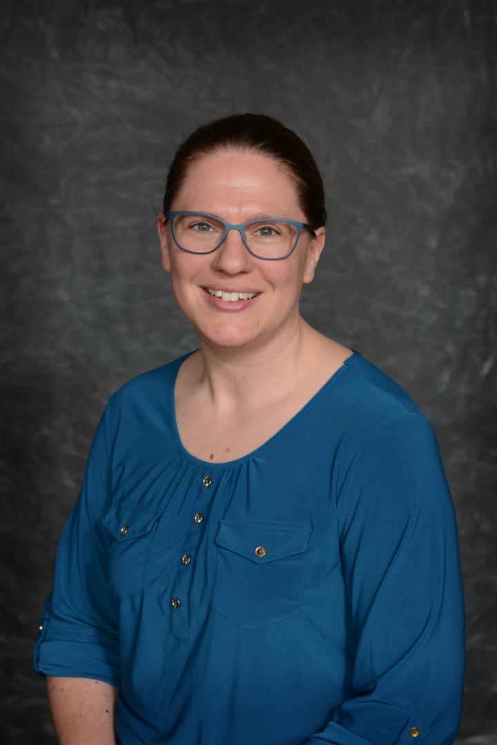 Dr. Tami Hunt