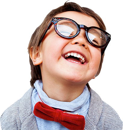 Eyewear for Kids