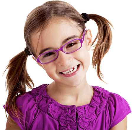 Eye Exams for Kids