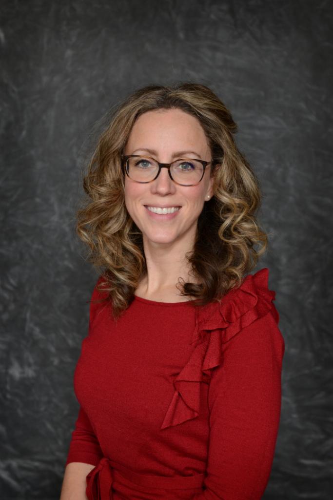 Dr. Emmylou Wilson